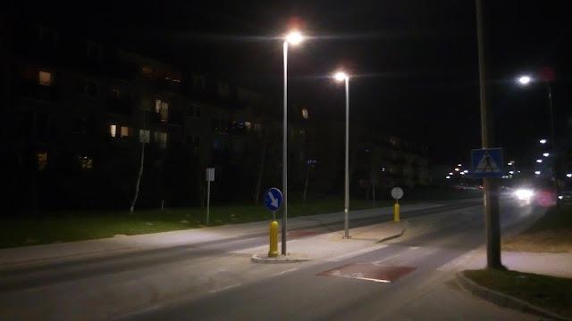 Platynowa: bezpieczne przejścia dla pieszych - Czytaj więcej »
