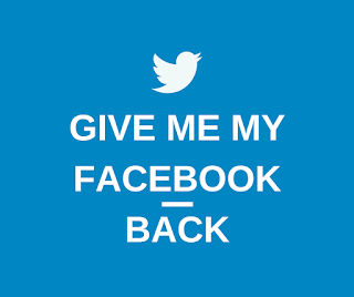 How to recover my Facebook account