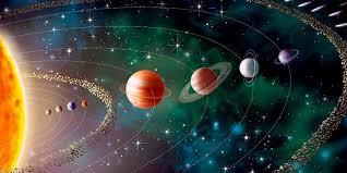 El Real Observatorio Astronómico de Madrid informa que inicia la alineación planetaria