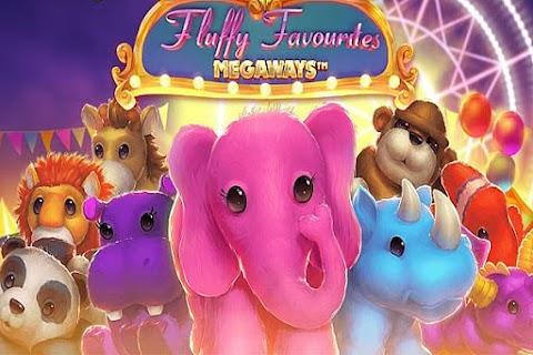 Main Gratis Slot Fluffy Favourites Megaways (Microgaming) | 96.00% RTP