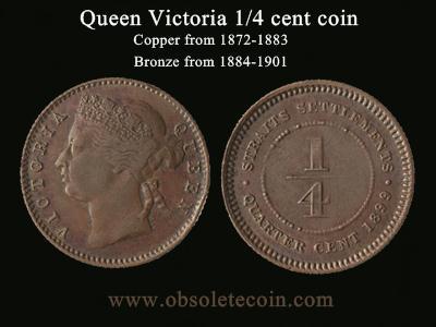 quarter cent