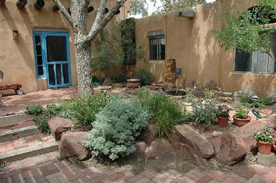 old town inn, bed and breakfast albuquerque