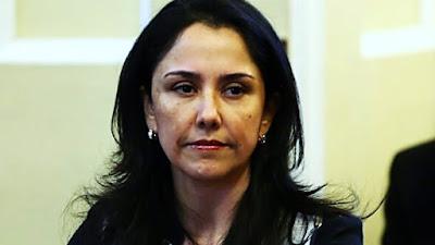 Nadine Heredia: Audiencia de impedimento de salida del país continuará este viernes
