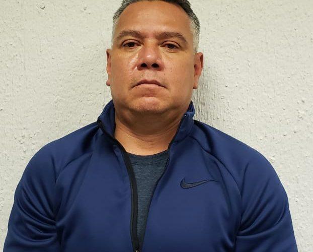 "Capturan a ""El Bozadas"" mueve cocaína del CAF en la Terminal de Contenedores de Ensenada"