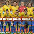 Skuad Pemain Brasil Piala Dunia 2018