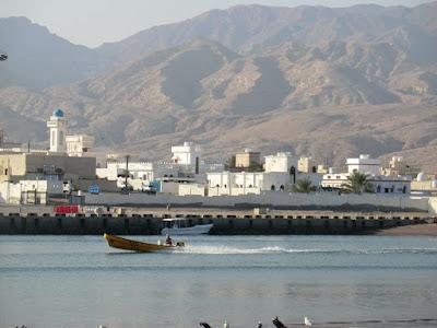 Qurayyat Oman