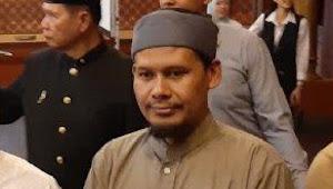 [Ngakak] Baequni: Habib Rizieq Salah Satu 7 Ulama yang Akan Membaiat Imam Mahdi