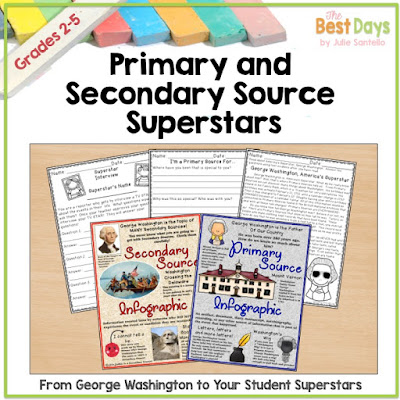 https://www.teacherspayteachers.com/Product/Primary-and-Secondary-Source-Activity-4040718