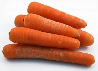 cara meningkatkan kualitas sperma dengan wortel