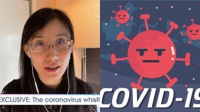 Ternyata Benar, Virus Corona Dibuat Manusia di Laboratorium China