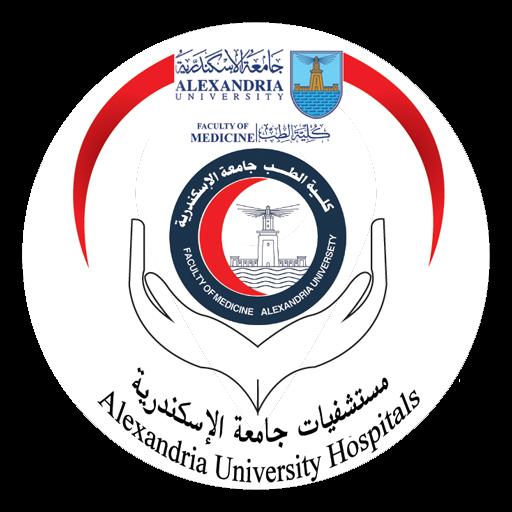 مستشفيات جامعة الاسكندرية