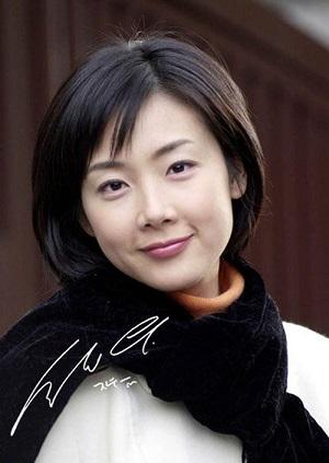 Ji-Woo Choi Nude Photos 25