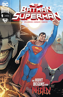 Batman/Superman #1