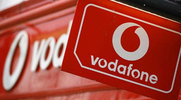 Vodafone Free Data Double Data 9 GB Free 4G Data