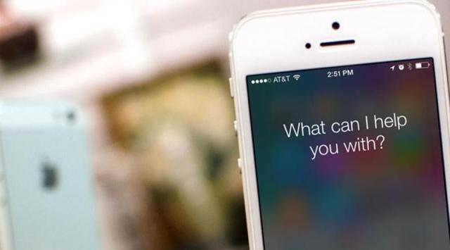 Virtual Assistant on Apple Siri