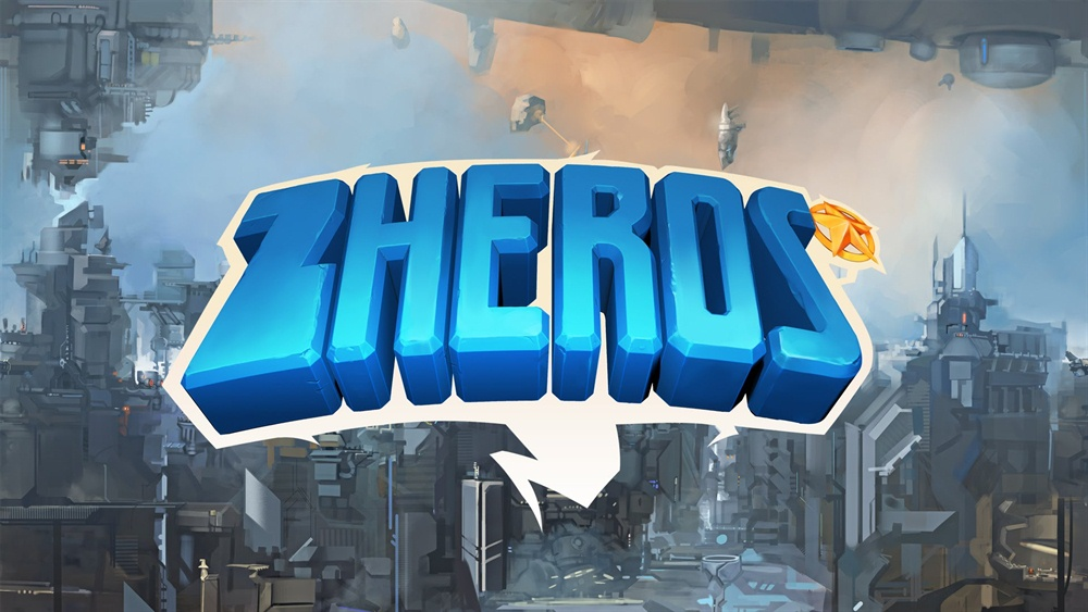 Zheros PC Game Download Poster