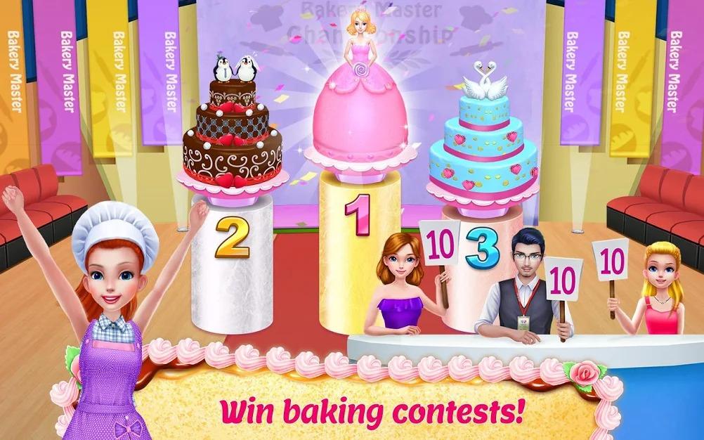 Bakery Empire الاصدار 4.jpg