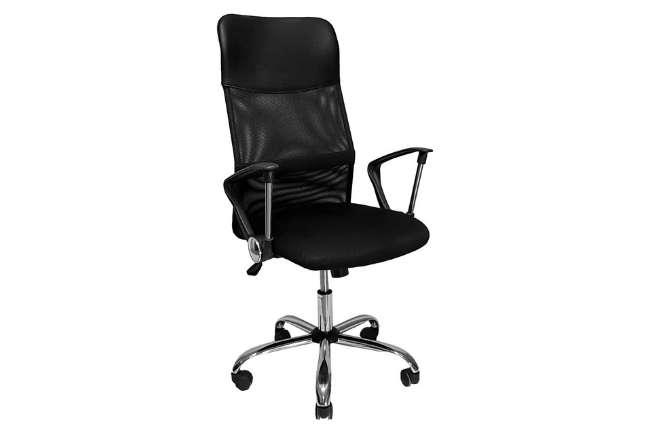 Cadeira Presidente Mymax Giratória