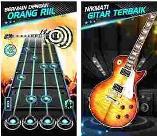 Game Guitar Hero