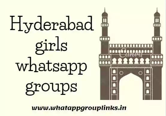 Hyderabad girls whatsapp group links 2020 | Active groups