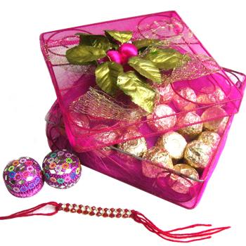 Happy Rakshabandhan Gifts
