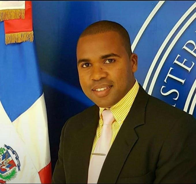 Ex director de la juventud en Elías Piña pierde la vida en aparatoso accidente