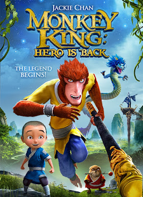 Monkey King Online Game