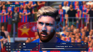 PTE Patch v2.0 PES 2017 AIO - PES Patch