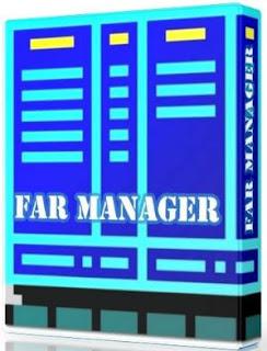 تحميل, برنامج, مدير, ملفات, إحترافى, للكمبيوتر, Far ,Manager