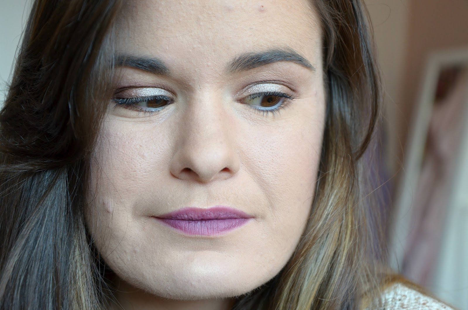 tutoriel maquillage chocolate bonbons too faced zoom