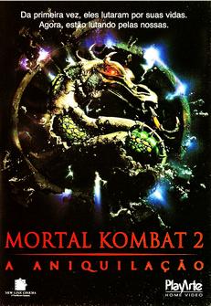 Mortal Kombat 2 – A Aniquilação