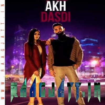 Akh Dasdi by Aps Randhawa lyrics