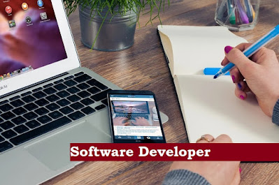 Software Developer Highest paying jobs in india