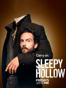 Sleepy Hollow Temporada 4×07 Online