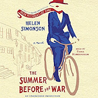Review: The Summer before the War by Helen Simonson