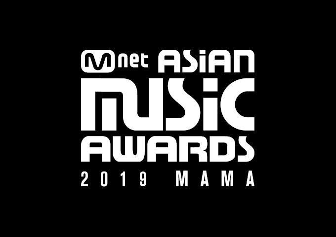 [#2019MAMA] 2019 MNET ASIAN MUSIC AWARDS