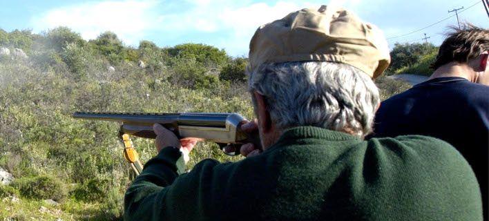 Εύβοια: Ζευγάρι Οικολόγων Επιτέθηκε Σε Κυνηγό -Τον Χτύπησαν Και Του Πήραν Το Όπλο