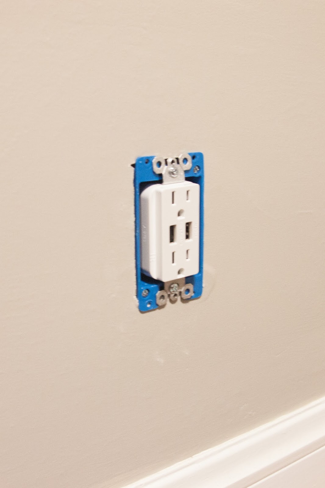 Adding New Outlets to an Older Home - Danks and Honey