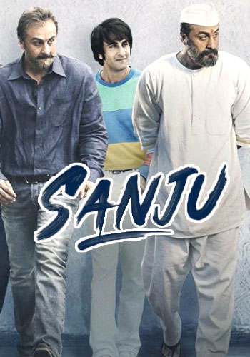 Sanju (2018) Hindi 720p Official Teaser 720p HD Download ESubs