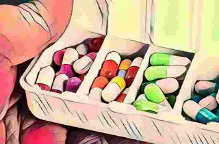 Berbagai Efek Obat dan Pengertiannya