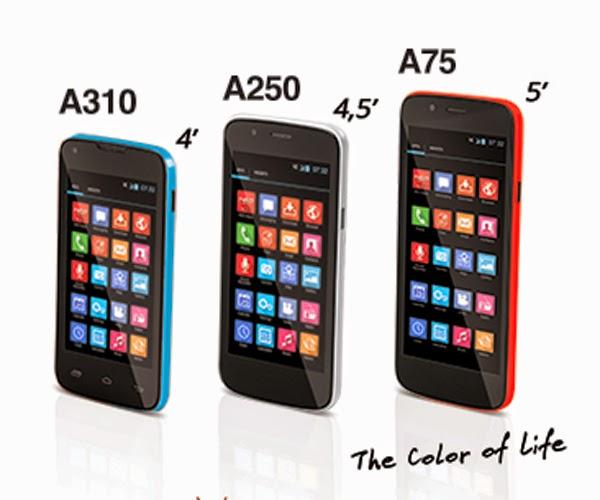 Harga dan Spesifikasi Mito Fantasy 2, 3 Smartphone Lokal Kualitas global