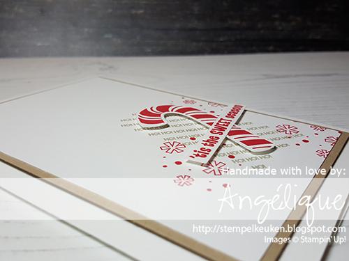 de Stempelkeuken Stampin'Up! producten koopt u bij de Stempelkeuken #stempelkeuken #stampinup #stampinupnl #stampinup30 #cardmaking #papercrafting #handmadecards #cards #kaartenmaken #kerst #christmas #xmas #kerstmis #weihnachten #basteln #kleuters #knutselen #candycane #snoep #sinterklaas #denhaag #scheveningen #workshop #westland  #groningen #bujonederland #bulletjournal #stempelen #stamping