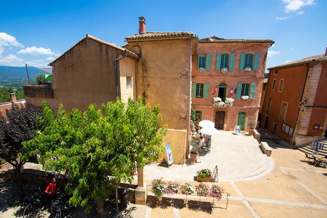 Roussillon-Provenza