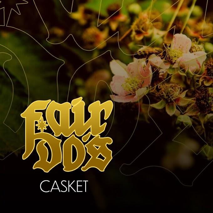 """Fair Do's premiere video for """"Casket"""""""