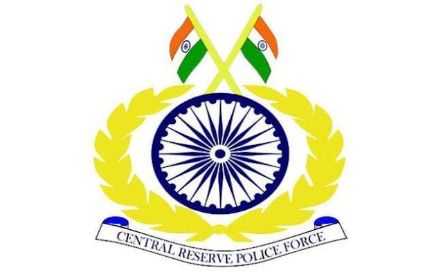 CRPF Head Constable Form 2020