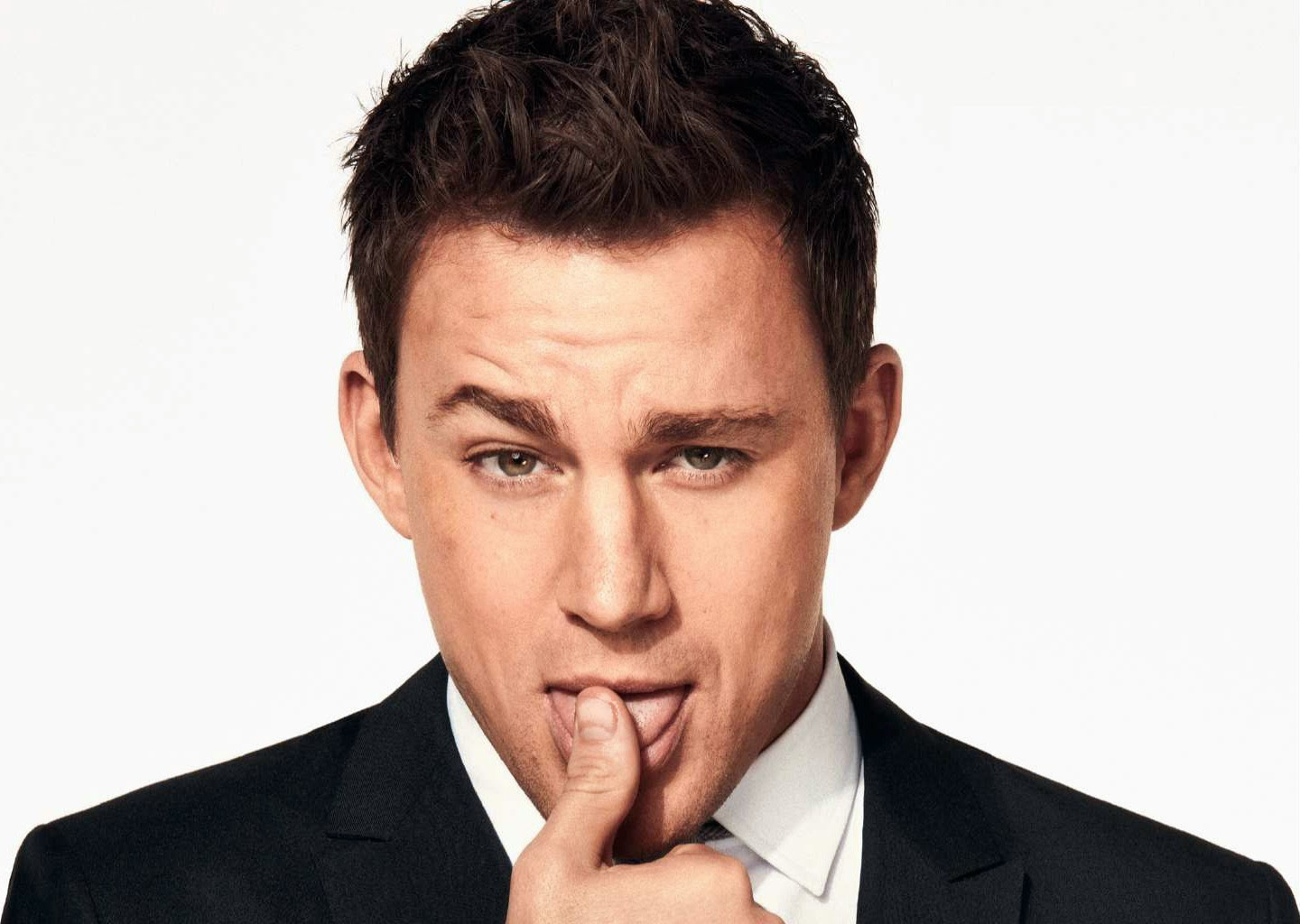 Hot Pictures of Channing Tatum
