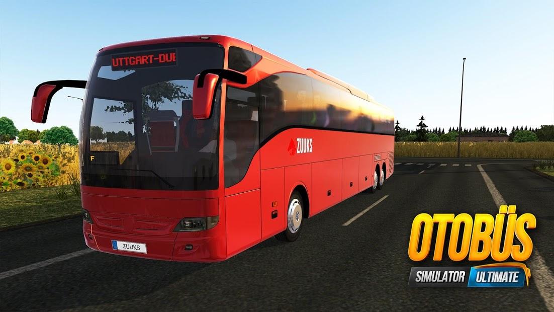 Otobüs Simulator : Ultimate Multiplayer Özellik