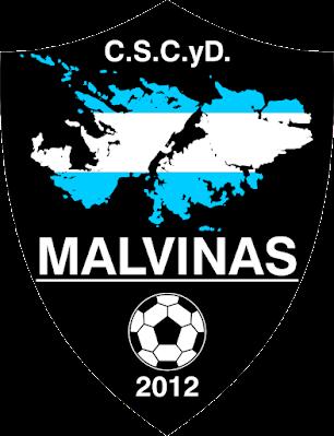 CLUB SOCIAL Y DEPORTIVO MALVINAS