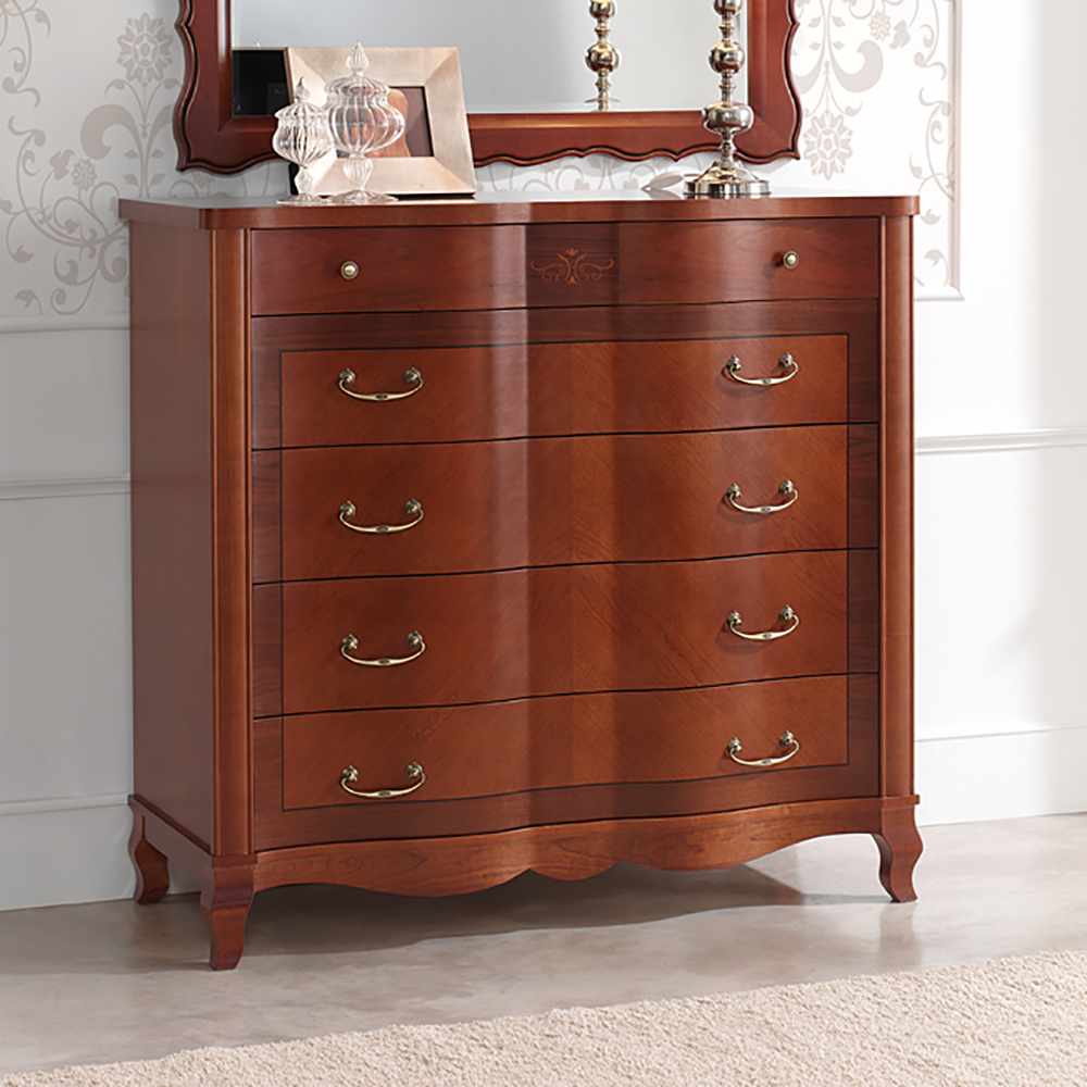 Muebles de dormitorio comodas orden y estilo para tu for Muebles comodas modernas