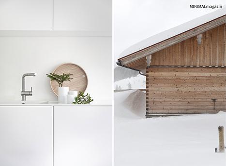 Slow Christmas - meine minimalistische Weihnachtsdekoration